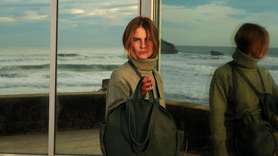 Jean Le Roy - Développeur web et consultant social medias à Biarritz - Rollande - E-commerce - Créatrice de sacs et accessoires en cuir à Bidart