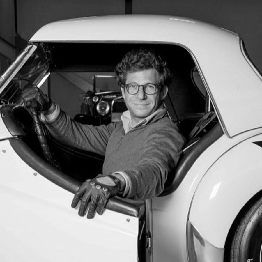 Jean Le Roy - Développeur web à Biarritz - Philippe Dagonet de CForCar