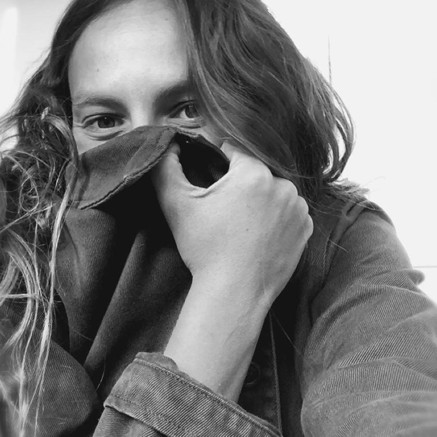 Jean Le Roy - Développeur web à Biarritz - Chloé Chabaud de la marque de vêtements Graine