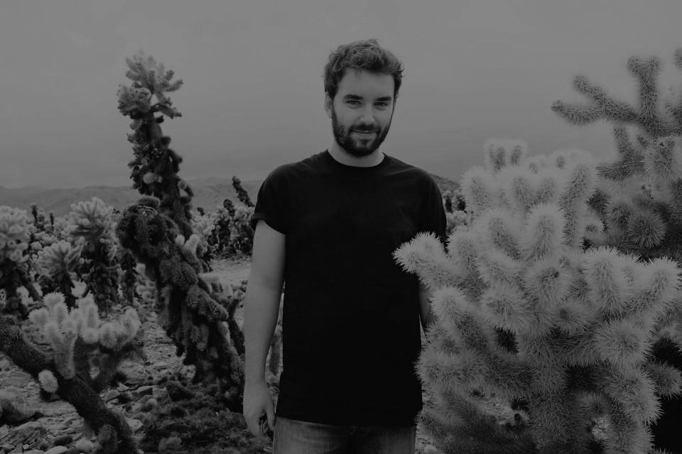 Jean Le Roy - Créateur de sites internet, Développeur intégrateur web et consultant social medias à Biarritz - Portrait
